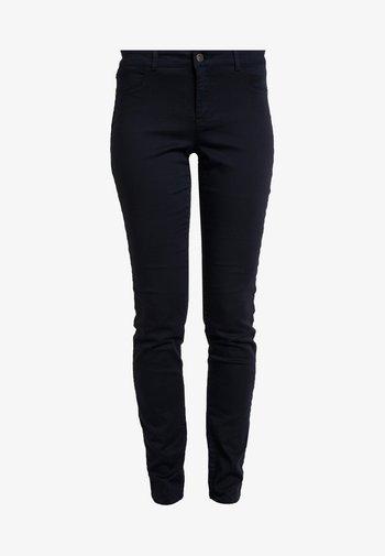 Jeans Skinny - bleu marine