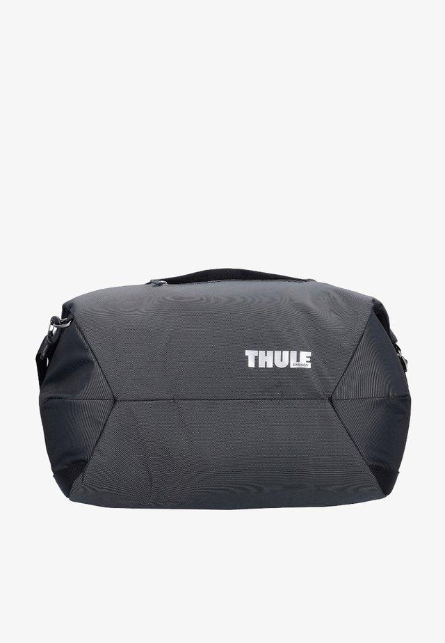 Weekend bag - darkshadow