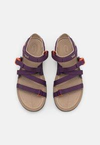 Teva - SPORT  - Outdoorsandalen - purple pennant - 3