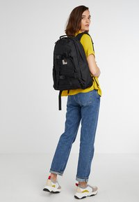 Carhartt WIP - KICKFLIP BACKPACK - Rugzak - black - 5