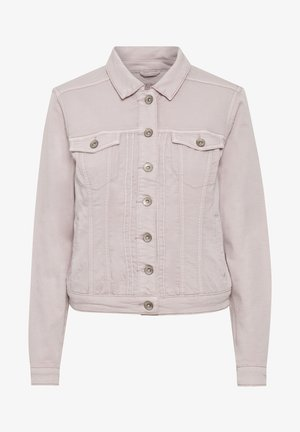 RIKKACR - Giacca di jeans - burnished lilac