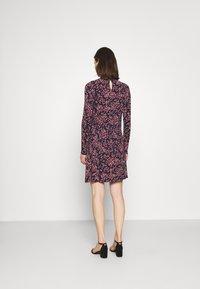 Marks & Spencer London - SWING - Jersey dress - dark blue - 2