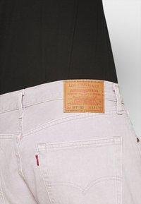 Levi's® - 501® '93 STRAIGHT UNISEX - Straight leg jeans - iris - 4