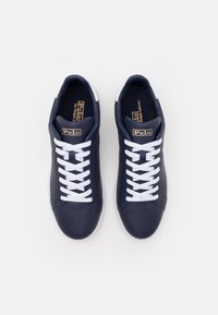Polo Ralph Lauren - Tenisky - newport navy/white - 3
