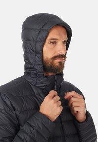 Mammut - CONVEY IN  - Gewatteerde jas - black - 2