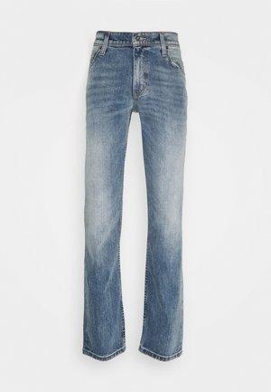 WASHINGTON - Straight leg jeans - light blue