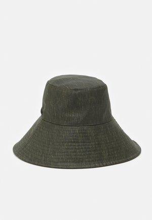 BRUNATE - Hatt - verde kaki