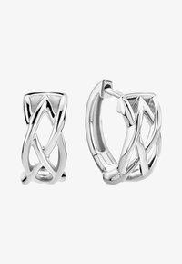 Selected Jewels - Earrings - silber - 2