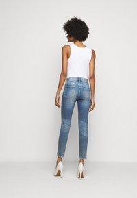 Polo Ralph Lauren - Jeans Skinny Fit - medium indigo - 2