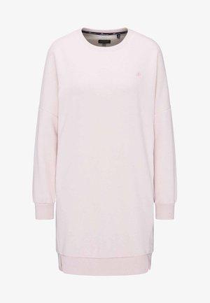 Vestido informal - light pink