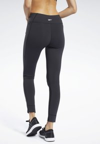 Reebok - Tights - black - 2