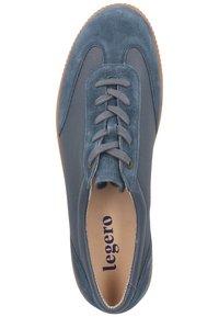 Legero - Baskets basses - blue - 1