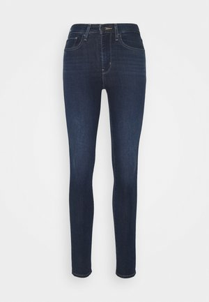 721 HIGH RISE SKINNY - Jeans Skinny Fit - bogota feels