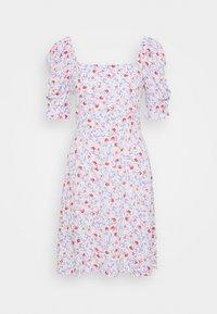 Rebecca Minkoff - RANDY DRESS - Day dress - purple - 5