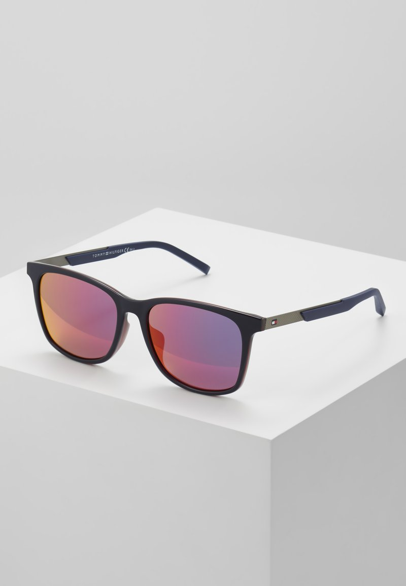 Tommy Hilfiger - Sunglasses - blue