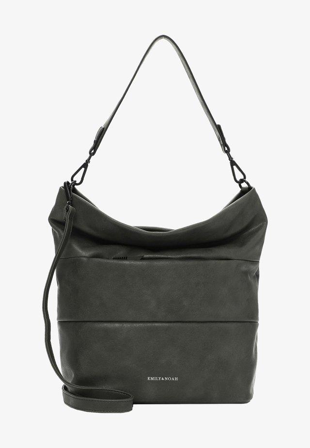 DÖRTE - Shopping bag - green 930