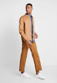 Jack & Jones - Camisa - chambray blue - 1