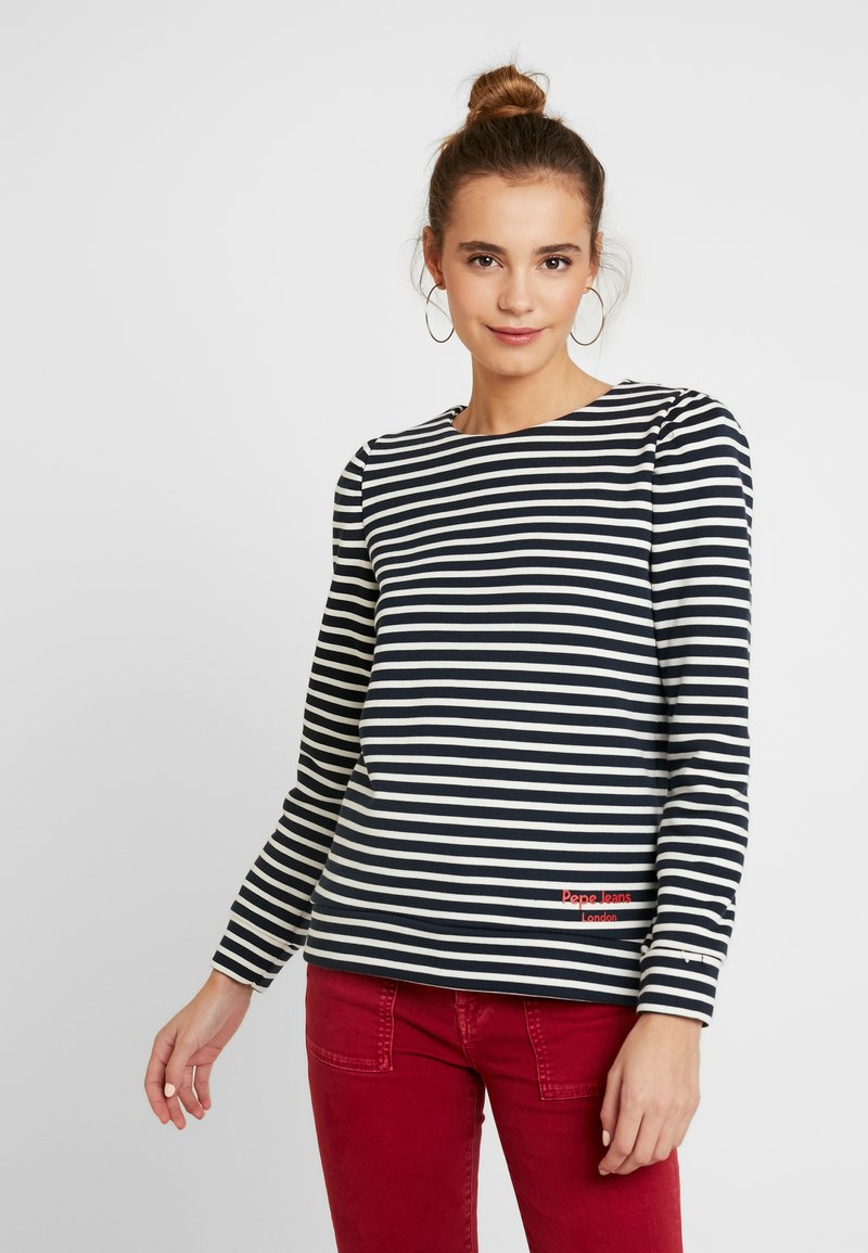 Pepe Jeans - BELEN - Bluza - old navy