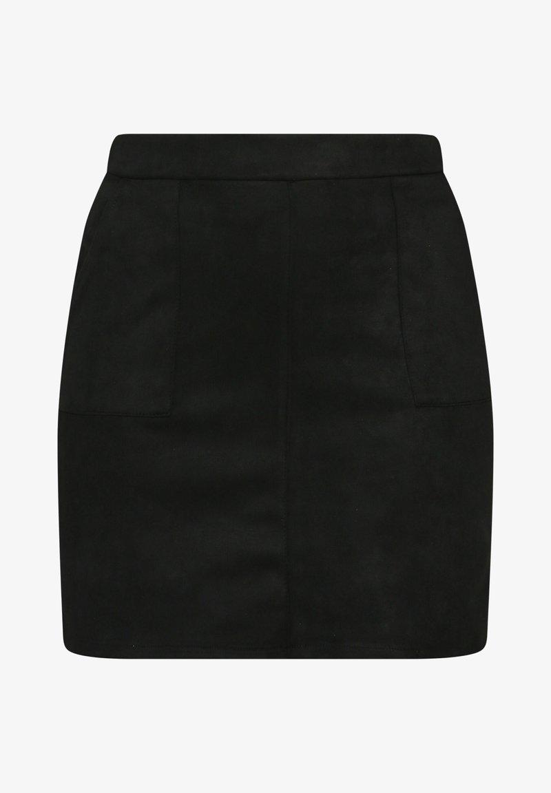 Paprika - Mini skirt - black