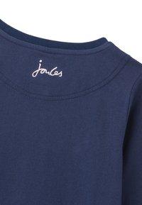Tom Joule - Sweatshirt - blau neun katzen - 3
