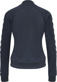 Hummel - HMLRAMONA  - Training jacket - blue nights - 4