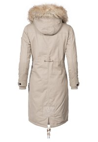 Navahoo - Winter coat - beige - 1