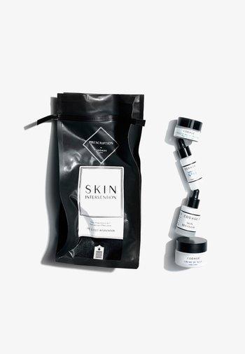 PRESCRIPTION SKIN INTERVENTION - Skincare set - neutral
