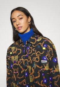 adidas Originals - GRAPHICS SPORTS INSPIRED LOOSE JACKET - Kurtka wiosenna - multicolor - 6