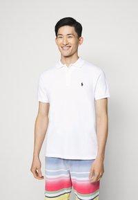 Polo Ralph Lauren - Poloshirts - white - 0