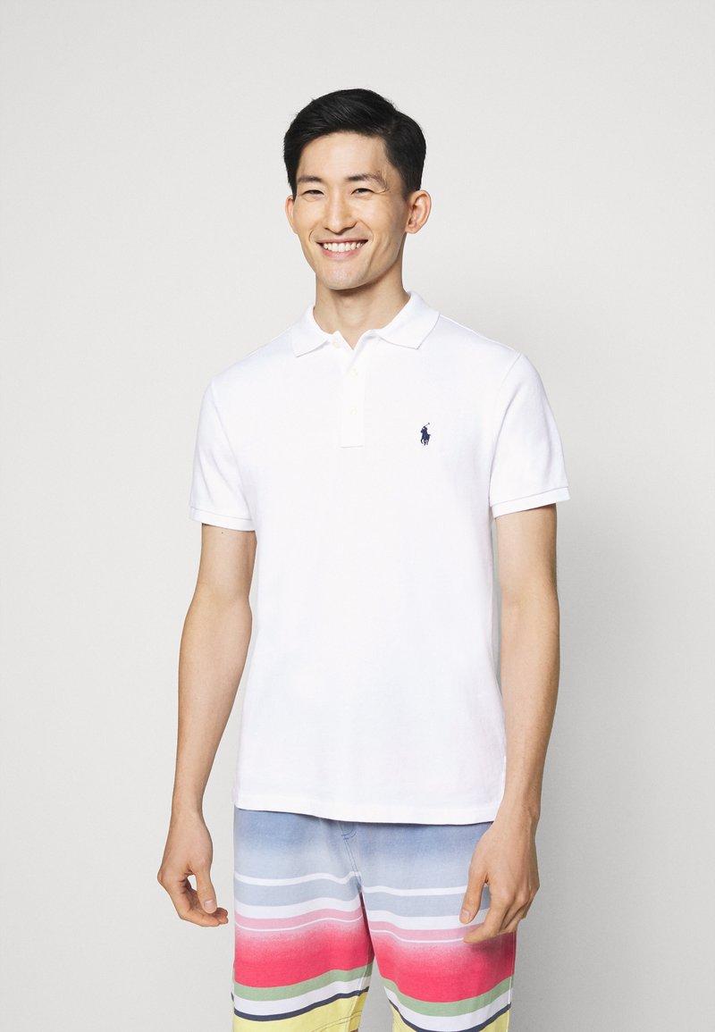 Polo Ralph Lauren - Polo shirt - white