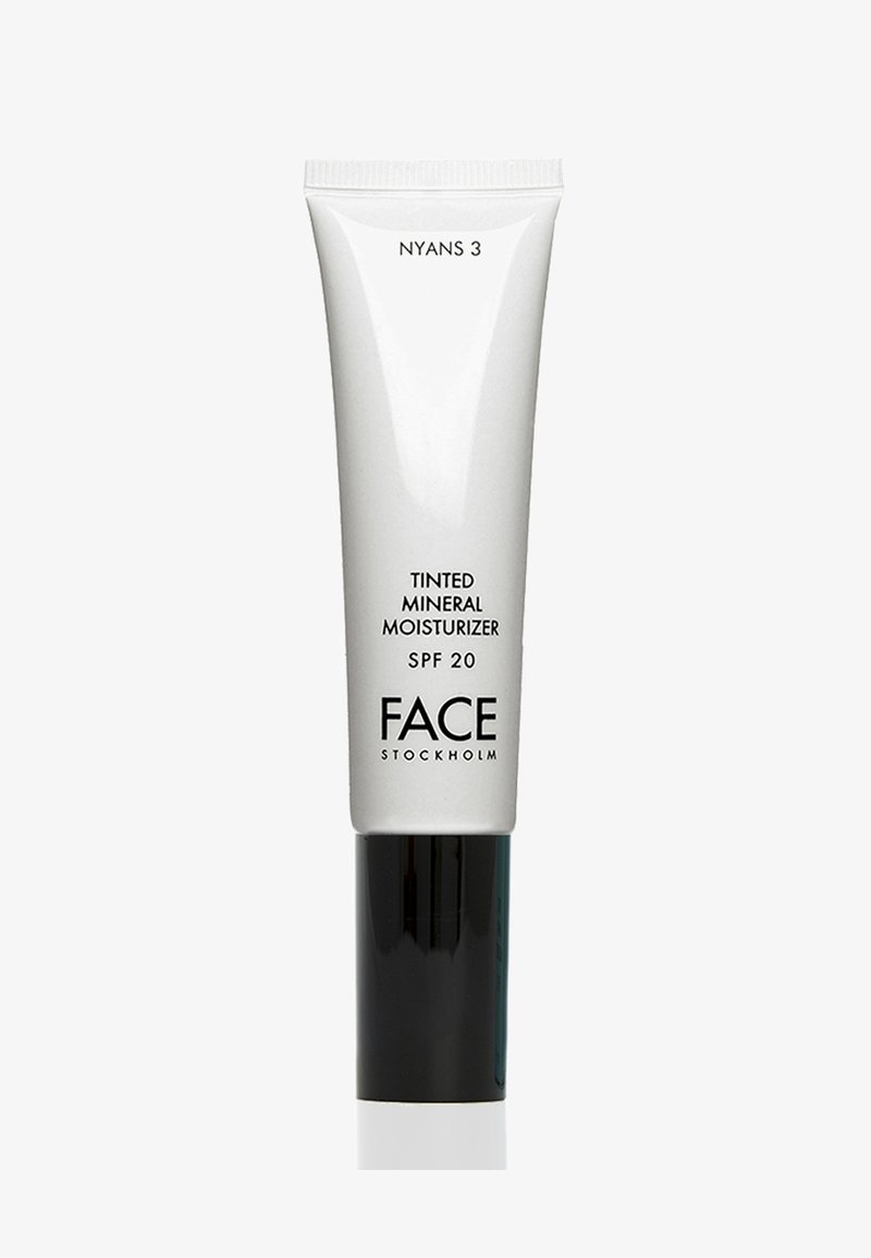 FACE STOCKHOLM - TINTED MINERAL MOISTURIZER - Tinted moisturiser - nyans 3