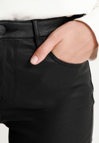 Pimkie - Skinny džíny - black - 3