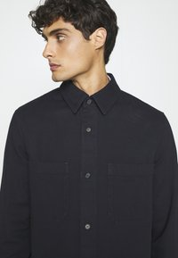 ARKET - Shirt - blue dark - 5