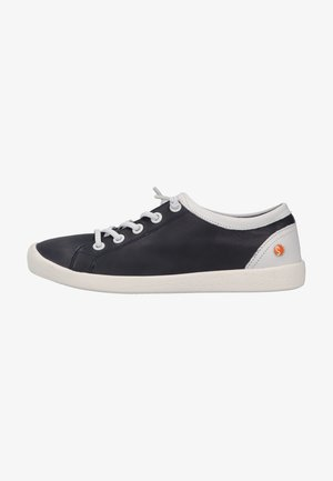 Sneakers laag - navy/white