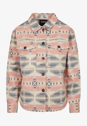 Summer jacket - summerinka