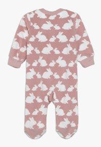 Carter's - MICRO BABY - Pyjamas - pink - 1