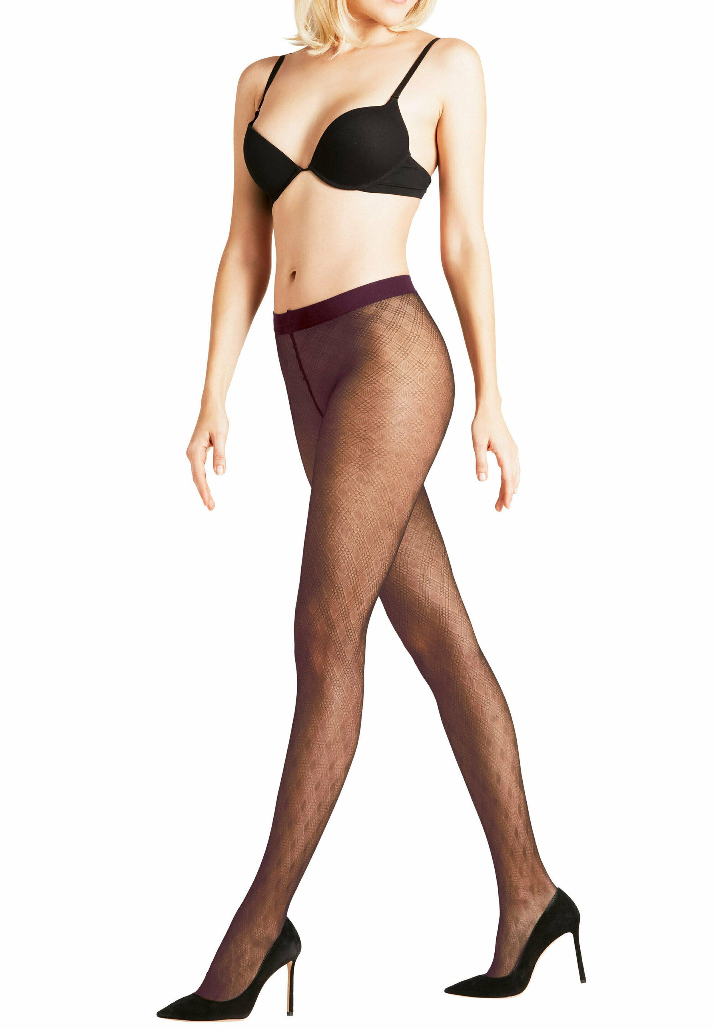 Femme VEGETAL VEIN - Collants