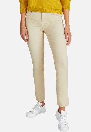 CICI - Slim fit jeans - sand
