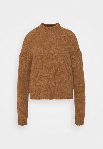 Pullover - cinnamon bun
