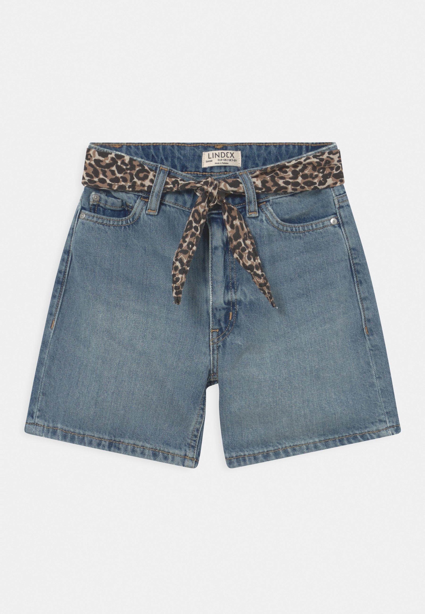 Kids YASIA - Denim shorts