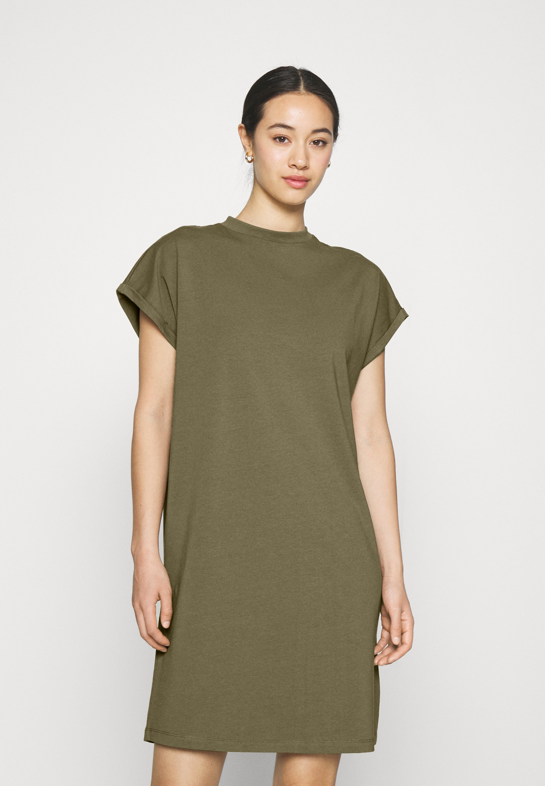 Damen NMHAILEY DRESS - Jerseykleid