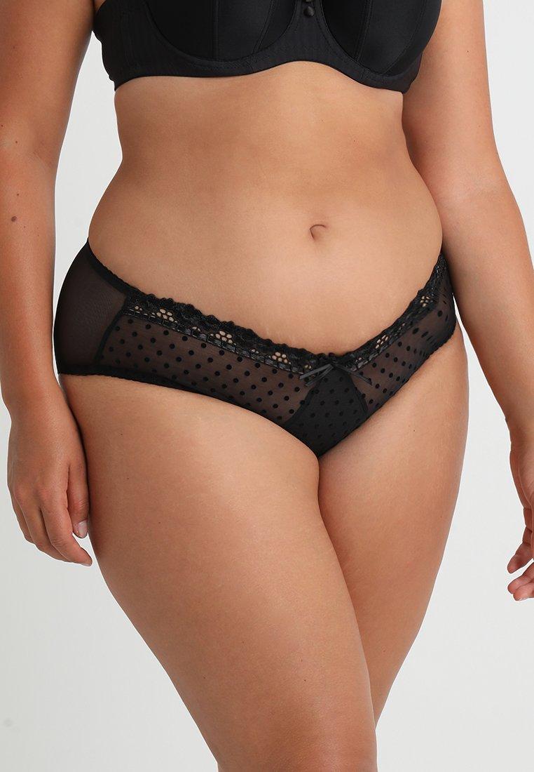 Curvy Kate - PRINCESS - Briefs - black
