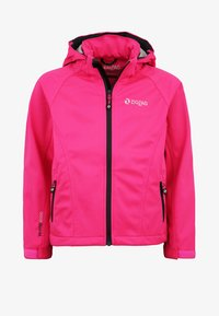 ZIGZAG - GRAND LAKE W-PRO  - Light jacket - pink - 0