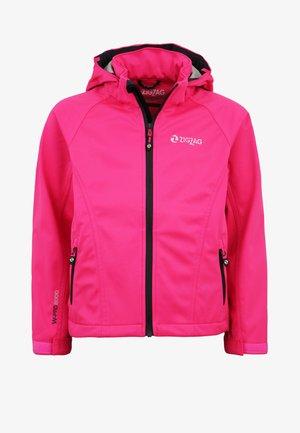 GRAND LAKE W-PRO  - Light jacket - pink