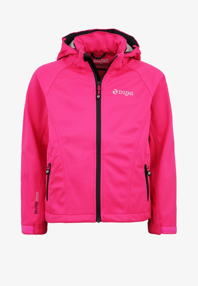 GRAND LAKE W-PRO  - Light jacket - pink