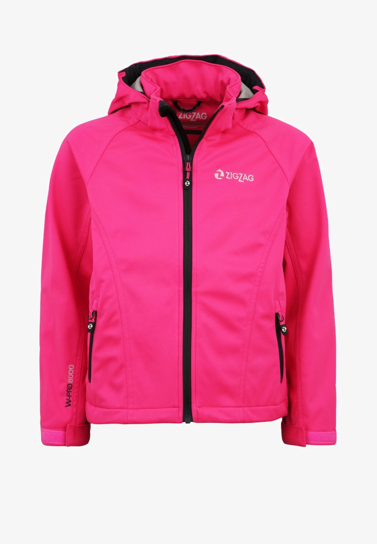 ZIGZAG - GRAND LAKE W-PRO  - Light jacket - pink