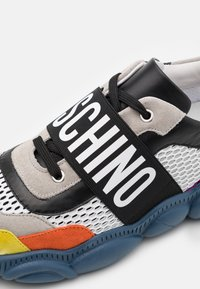 MOSCHINO - Sneakers laag - multicolor - 5