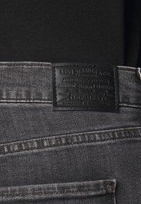 Levi's® Plus - 721 PL HI RISE SKINNY - Jeans Skinny Fit - true grit - 5