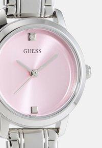 Guess - MINI NOVA - Watch - silver-coloured - 3