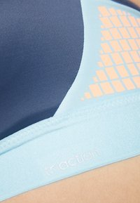 triaction by Triumph - CONTROL LITE - Sports bra - dark sea - 6
